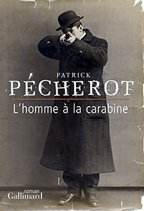 Pecherot Homme carabine