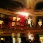 textes spectacles, théâtre, danse, cirque